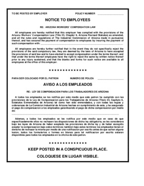 arizona claims poster workerscomplawbilingual small