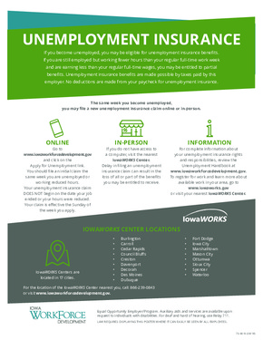 iowa unemploymentflyer  small