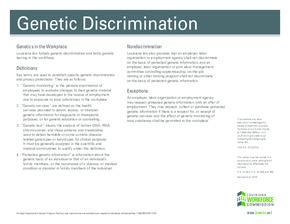 louisiana genetic discrimination ltr color small
