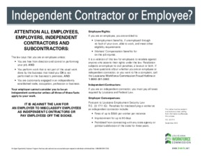 louisiana ind contractor or emp color small