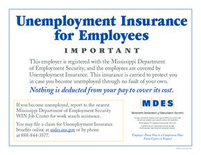mississippi ui insuranceforemployerltrsizesignupdate small