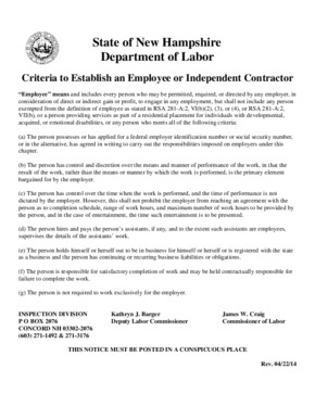 new hampshire employee contractor poster small