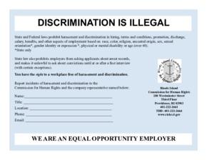rhode island discriminationposter small
